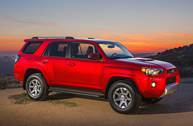 Toyota 4Runner